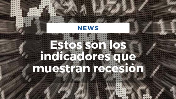 Mariano Aveledo News Agosto 21 - Estos son los indicadores que muestran recesión