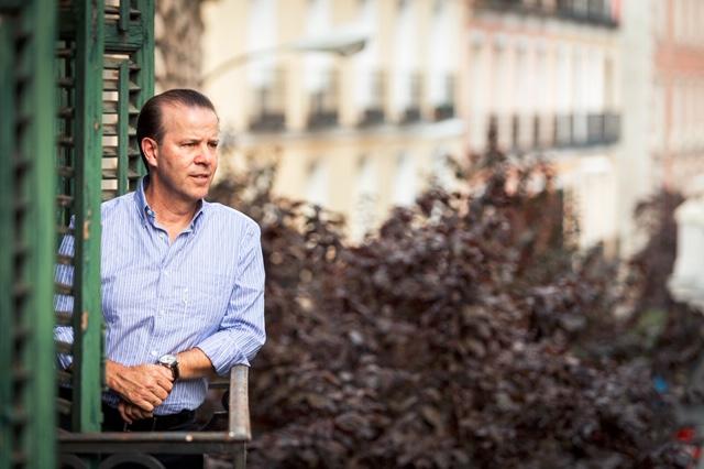 Mariano Aveledo Permuy - Consultor de Inversiones Financieras - Home Site